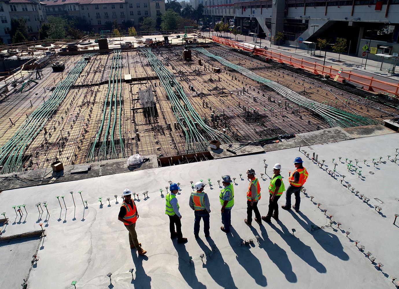 Construction integrity
